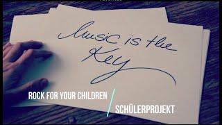 Music is the Key - Trailer (Schülerprojekt)