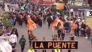 La Puente HS - The Black Horse Troop - 2010 LA County Fair Marching Band Competition