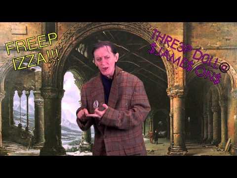 FREE PIZZA! FREE CANDY! $3 JAMESON! A-OK KARAOKE!
