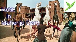 Hritik in Mohenjo Daro Part 1