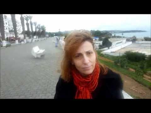 """Voices from Tunisia"" ""Aswat min Tunis"" Tunisia After the Revolution Jan 31st 2011"