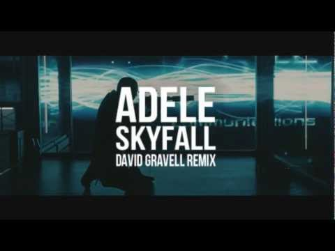 Adele - Skyfall (David Gravell Remix) FREE DOWNLOAD