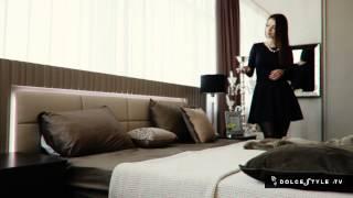 видео Итальянская мебель фабрики SMA