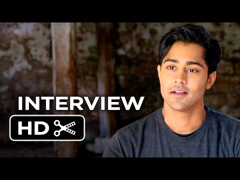The HundredFoot Journey   Manish Dayal 2014  Movie HD