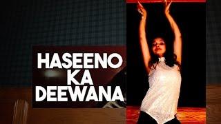 Haseeno Ka Deewana Dance  Kaabil  Hrithik Roshan, Urvashi Rautela  Raftaar & Payal Dev