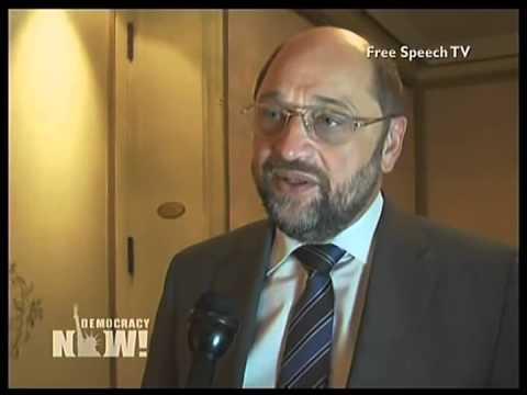 Nobel Peace Prize Goes to European Union Despite Arms Exports