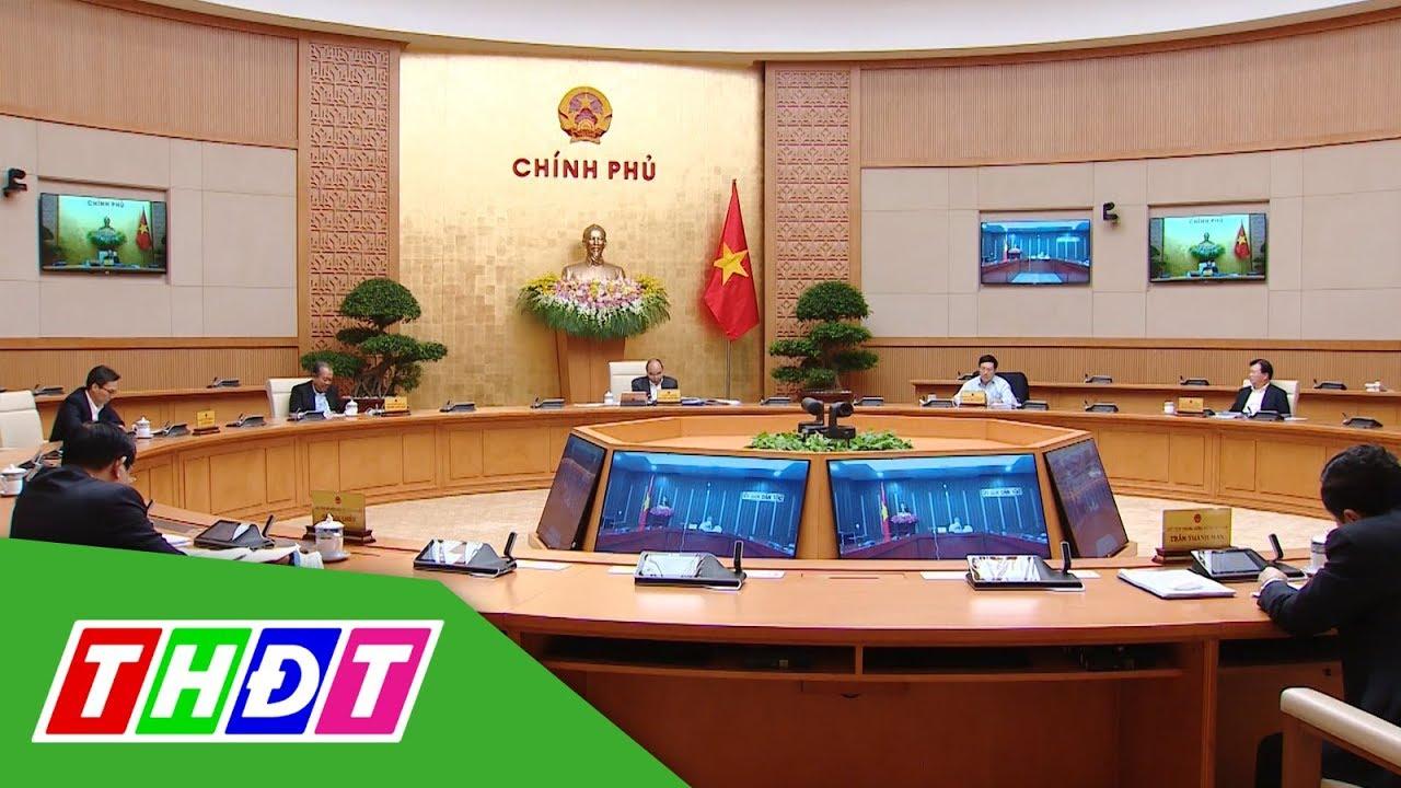 Chính phủ hỗ trợ người mất việc, ngừng việc vì Covid-19 | THDT