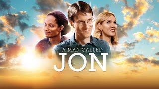 A Man Called Jon -  Movie   Christian Heep, Sharice Henry Chasi, Vernee Watson