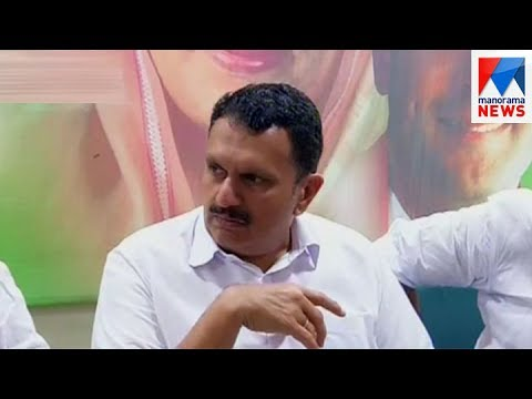 K muraleedharan criticized kpcc leadership manorama news for C k muraleedharan
