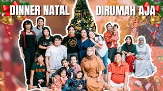 Download lagu The Onsu Family - DINNER NATAL dirumah aja