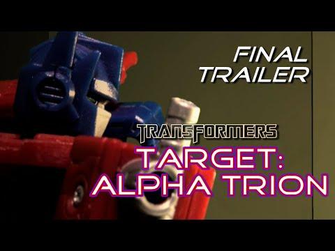 Download Transformers - Target: Alpha Trion FINAL TRAILER
