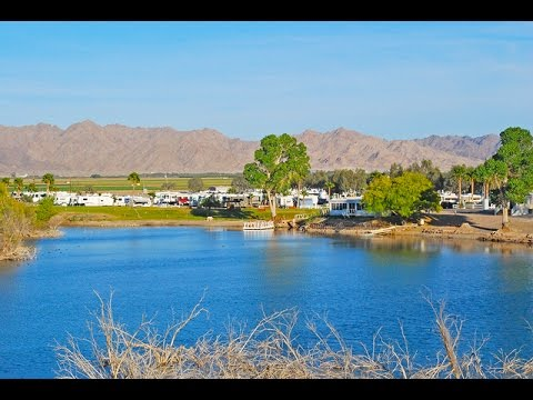 Yuma Lakes Resort - 5 Start RV Camping In Southern Arizona!