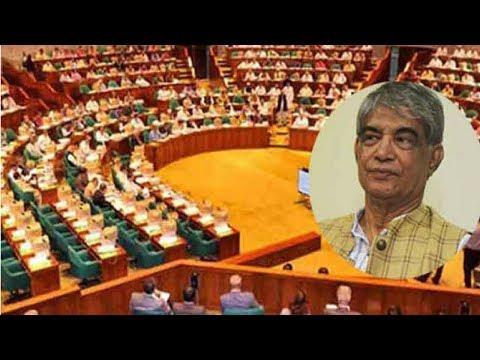 ICT and Telecom Minister Mustafa Jabbar's first speech of Parliament