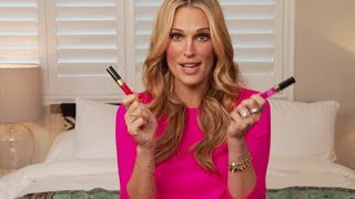 Get the Molly Sims Glow | Supermodel Secrets