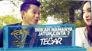 Download Tegar Septian - Inikah Namanya Jatuh Cinta (Official Music Video)