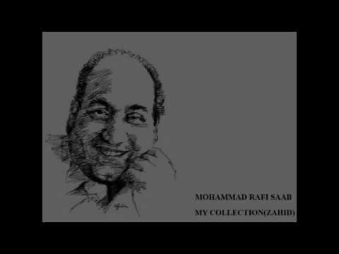 Joode Mein Gajra Mat Baandho... MOHAMMAD RAFI SAAB