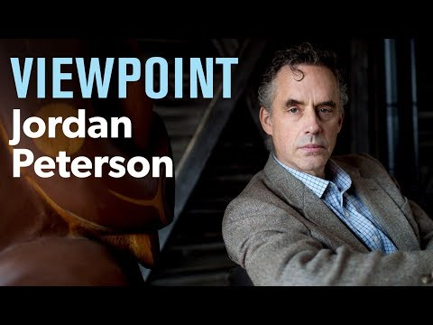 Jordan Peterson and Christina Hoff Sommers on the Western canon of literature | VIEWPOINT