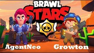 Brawl Stars Парное столкновение 5