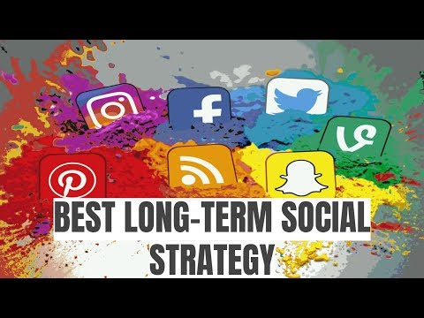 Best Social Media Marketing Strategy for Small Business 2019 thumbnail