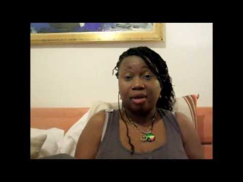 """camerounaise cherche blanc a marier"" reportage RTS: ma reaction"