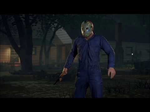 All Jason Themes [Feb. 2018 Update] (Friday the 13th: The Game)