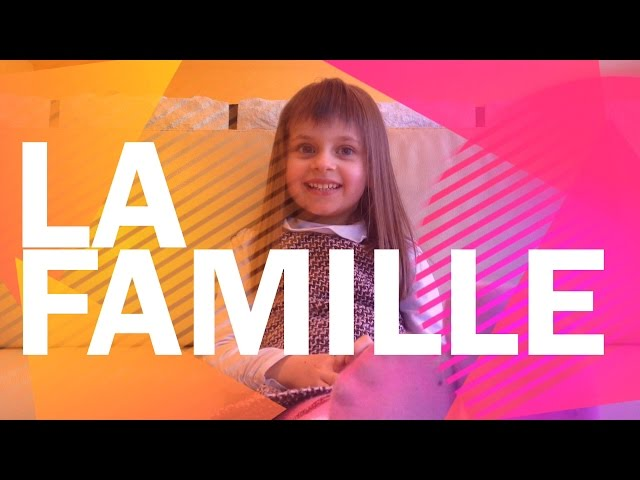 Studio bubble tea podcast kalys 5 ans parle de la famille avec humour-the family