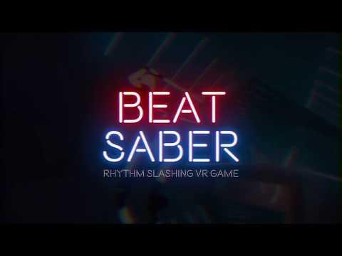 Beat Saber  Alpha Version Teaser