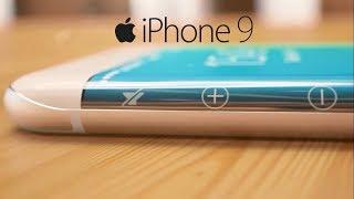 Таким будет следующий iPhone! Самый безрамочный смартфон в мире. Nokia возвращается!