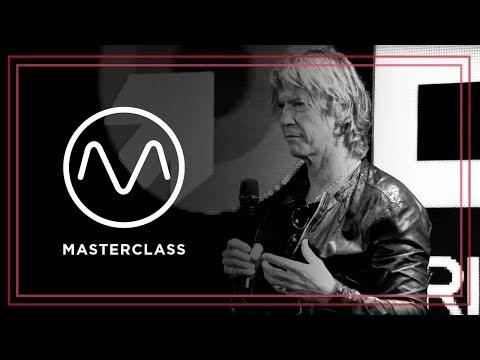 Guns N' Roses bassist Duff McKagan at BIMM London
