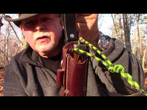 American Knife Co  Forest Knife: Knife Maker Monday