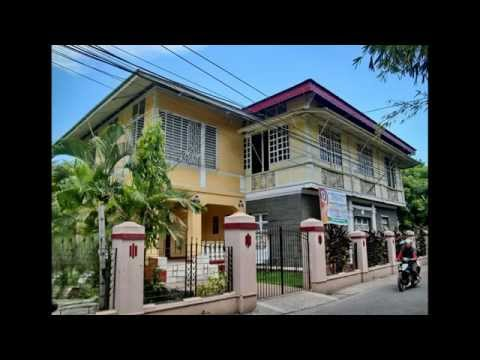 Ancestral Houses in the Philippines