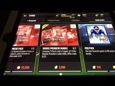 99 JARED GOFF IN A PACK WITH 99 GT MORGAN COX BEST PACK EVER MUST SEE GONE WRONG GONE SEXUAL