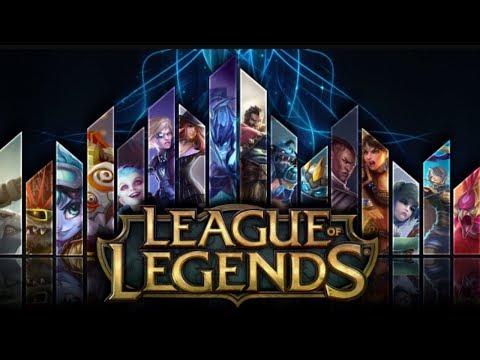 Разрушаем мифы: League of Legends thumbnail