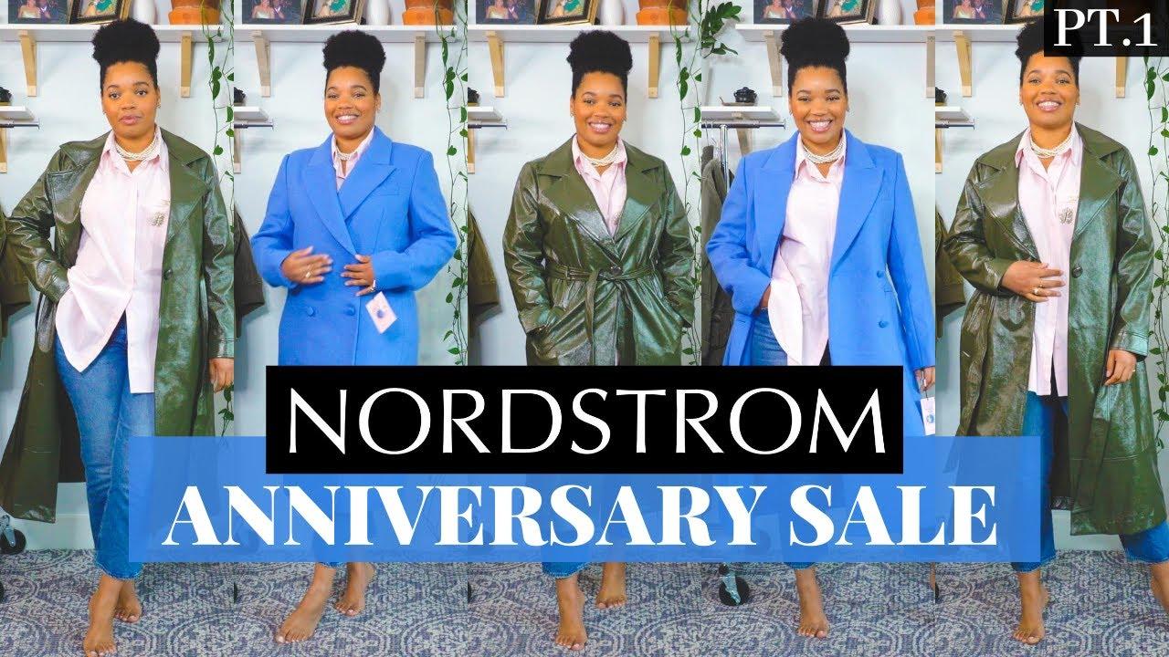 Nordstrom Anniversary Sale Haul. Part 1