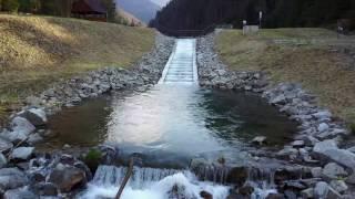 Tajch - Lubochnianska Dolina