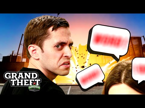 THAT'S MY TRIGGER (Grand Theft Smosh)
