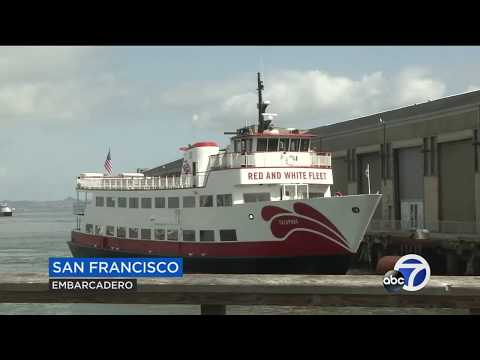 Bay Area ferry fleet transitioning to renewable diesel fuel
