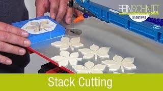 Best Alternative to Cutting Stack 3D