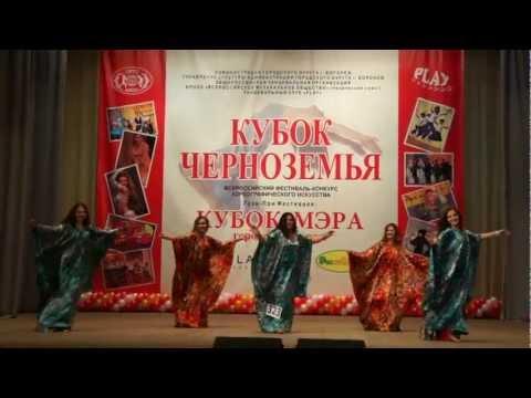 танцы ольги челомбиевой