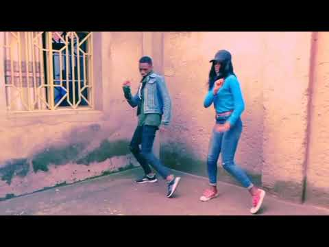 Download Numva Nshaka by Double Jay(Official Video Dance 2k19)