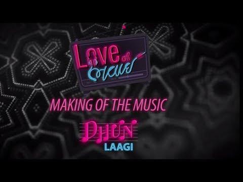 Making of Dhun Lagi | Love Ni Bhavai | Sachin Jigar | Malhar Thakar | Pratik Gandhi | Aarohi