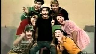 El Chavo - Joven Aún Instrumental (Playback)