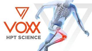 Voxx HPT Science