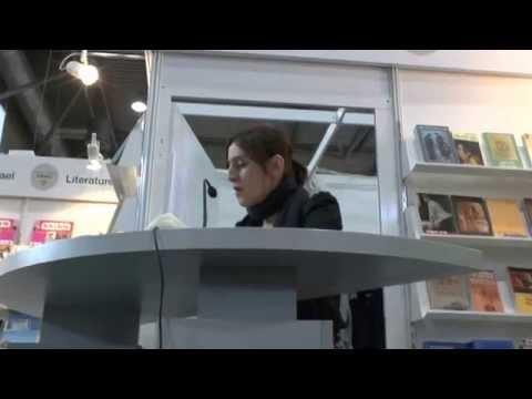 Leipzig Bookfair 2014 - Yuval Noah Harari