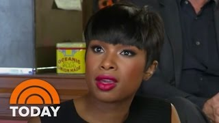 Jennifer Hudson, Ariana Grande On Why 'Hairspray Live!' Remains Relevant | TODAY