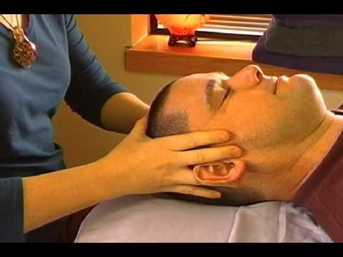 Scalp Massage - 12 Days of Partner Massage from MassageByHeather.com