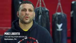 MMA fighter Mike Liberto unstoppable after ACL Reconstruction