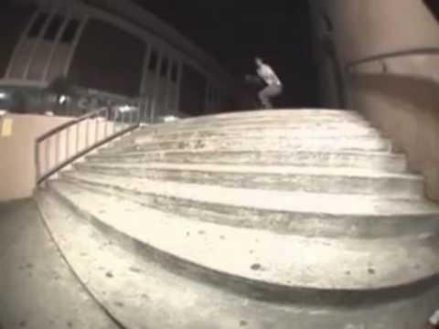 Andrew Reynolds - Baker 3