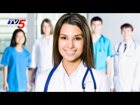 MBBS in Abroad   SG Consultancy Services   Study Time   TV5 News
