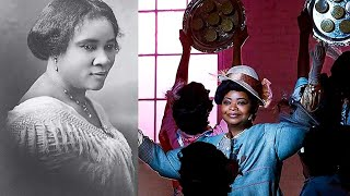 Self Made: Inspired by the Life of Madam C.J. Walker - Season 1 (2020) Full Episodes 2020